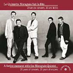 Festive Moment with the Moraguès Quintet (CD)