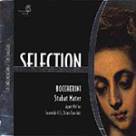 Boccherini: Stabat Mater (1781 version) (CD)