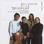 Beethoven: Orchestral Works (CD)