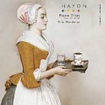 Haydn: Piano Trios Nos 39, 43-45 (CD)