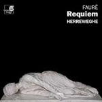 Produktbilde for Fauré: Requiem; Franck: Organ Symphony (CD)