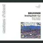 Bruckner: String Quintet (CD)