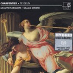 Charpentier: Sacred Works (SACD)