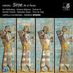 Handel: Siroe, King of Persia (CD)