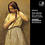 Rossini: Une larme (CD)