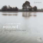 Moulinié: Cantique de Mo se (CD)