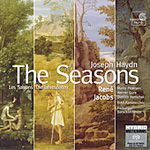 Haydn: The Seasons (SACD)