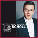 The Essential Andreas Scholl (CD)