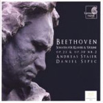 Beethoven: Violin Sonatas Nos 4 & 7 (CD)