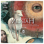 Handel: Messiah (SACD)
