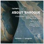 Freiburg Baroque Orchestra - About Baroque (CD)