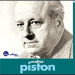 Piston: Symphonies Nos 5, 7 & 8; Serenata (CD)