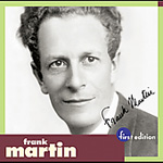 Martin: Cello Concerto; Violin Concerto (CD)