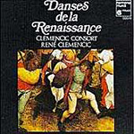Medieval and Renaissance Dances (CD)