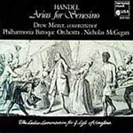 Handel: Arias for Senesino (CD)