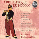 Golden Era of the Piccolo (CD)