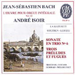 Bach: Complete Works for Organ Vol 12 (CD)