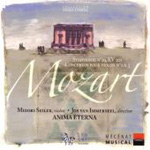 Mozart: Violin Concertos Nos 2 and 3; Symphony No 29 (CD)