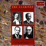The Clarinet - Historical Recordings, Vol.1 (CD)