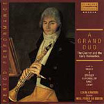 A Grand Duo-The Clarinet and Early Romantics (CD)