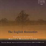The English Romantics - Works for Clarinet, Bassoon & Piano (CD)