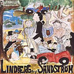 Lindberg plays Sandström (CD)