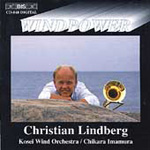 Windpower: Trombone Concertos (CD)