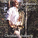 Arabenne and other Trombone Concertos from the North (CD)