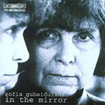 Gubaidulina: In the Mirror (CD)
