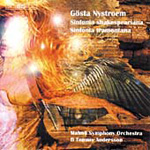 Nystroem: Symphonies Nos 4 and 6 (CD)