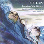 Sibelius: Rondo of the Waves (CD)