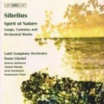Sibelius: Spirit of Nature (CD)