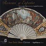 Rossini: Espana (Y) (CD)