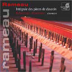 Rameau: Complete Works for Harpsichord (CD)