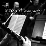 Mozart: Gran Partita (CD)