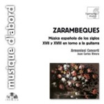 Zarambeques (CD)