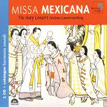 Missa Mexicana (CD)