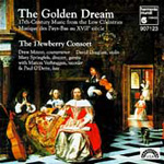 The Golden Dream: 17th Century Music from the Low Countries (CD)