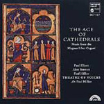 The Age of Cathedrals (CD)