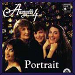 A Portrait of Anonymous 4 (CD)