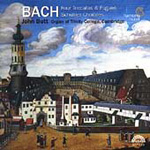 Bach: Schübler Chorales; Toccatas and Fugues (CD)