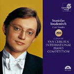 Stanislav Ioudenitch - Recital (CD)