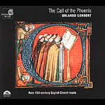 The Call of the Phoenix (CD)