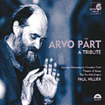 Arvo Pärt - A Tribute (CD)