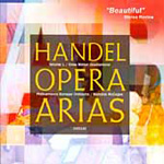 Handel - Opera Arias (CD)