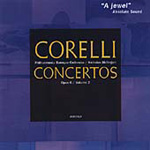 Corelli: Concertos, Volume 2 (CD)
