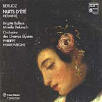 Berlioz: Vocal Works (CD)