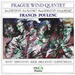 Poulenc: Chamber Music (CD)