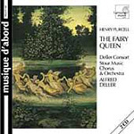 Purcell: The Fairy Queen (CD)