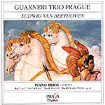 Beethoven: Complete Piano Trios, Vol. IV (CD)